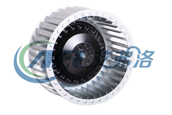 F120-60 Forward Centrifugal Fan