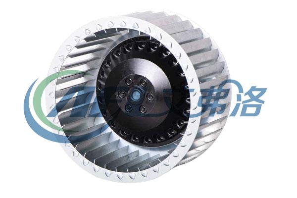 F120-60 small vibration centrifugal ventilation  fan