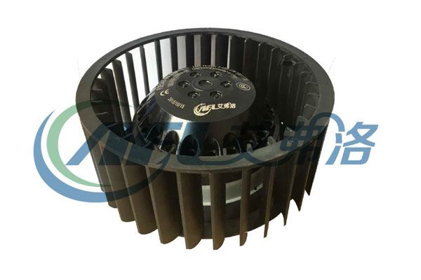 F140-60-AS Forward Centrifugal Fan