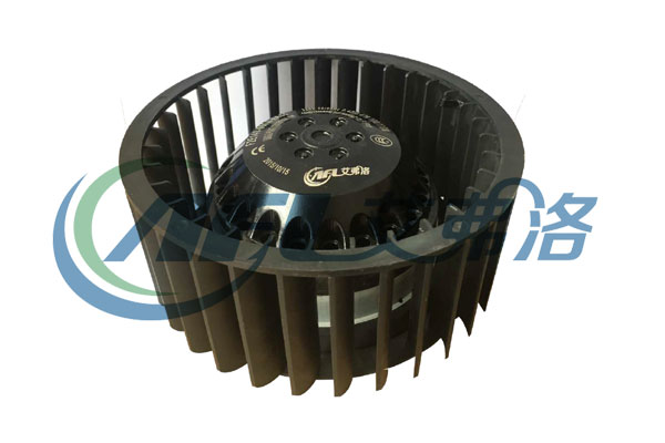 F140-60A-TS Forward Centrifugal Fan