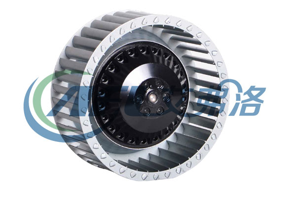 Galvanised sheet steel Centrifugal Fans