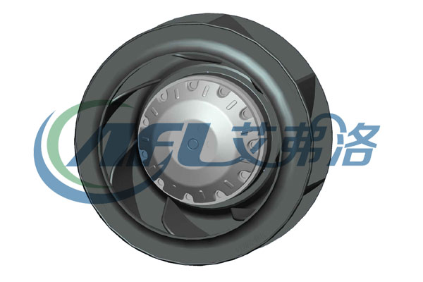 B175-63 Backward Centrifugal Fan