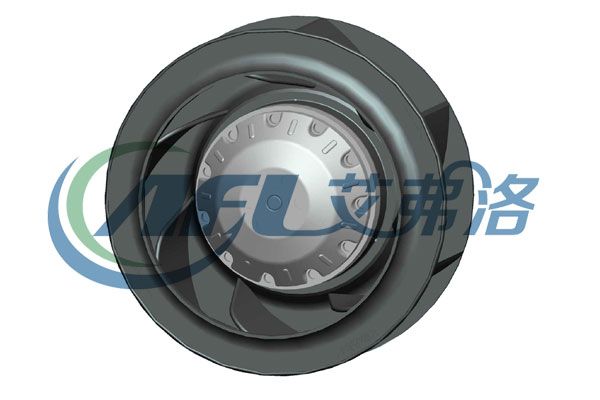 B175-77 Backward Centrifugal Fan