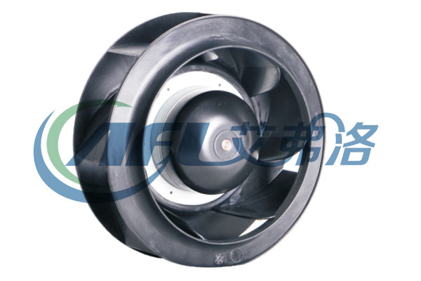 EC Backward Centrifugal FansΦ175