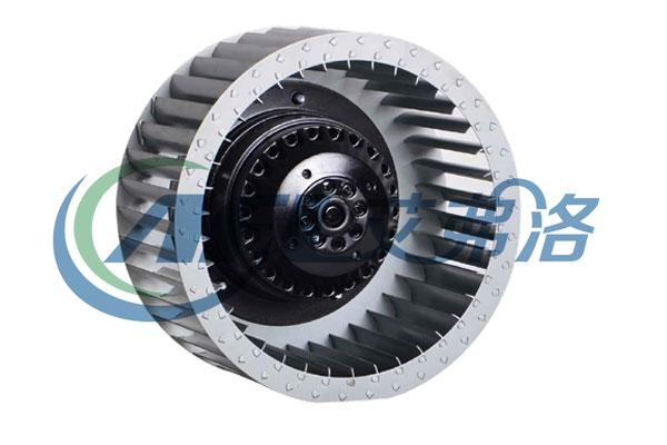 high heat centrifugal fan impeller