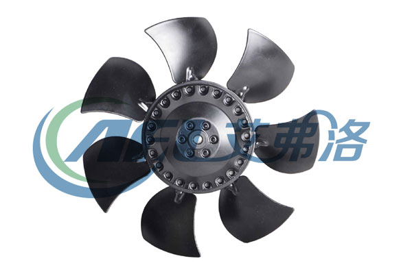 A185-7 External Rotor Motor Axial Fan