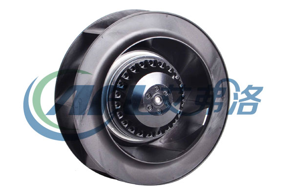 B190-63 Backward Centrifugal Fan