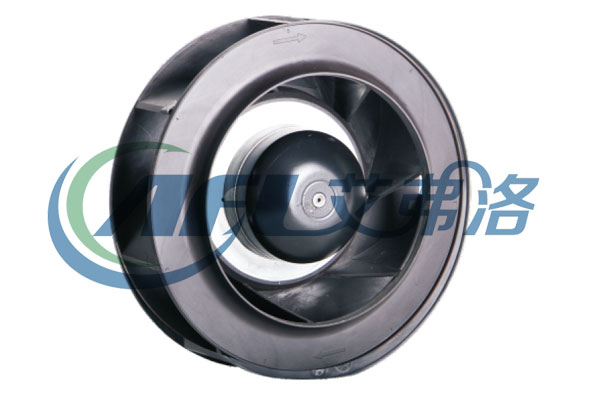 EC Backward Centrifugal Fans Φ190