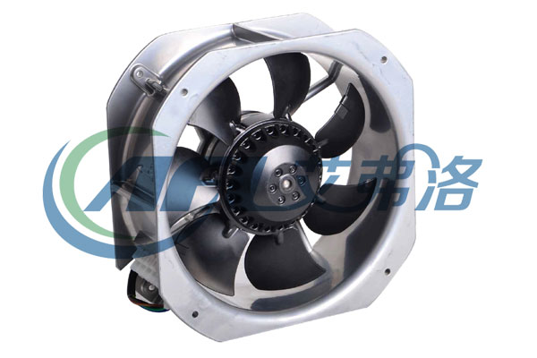 A200-7K External Rotor Motor Axial Fan
