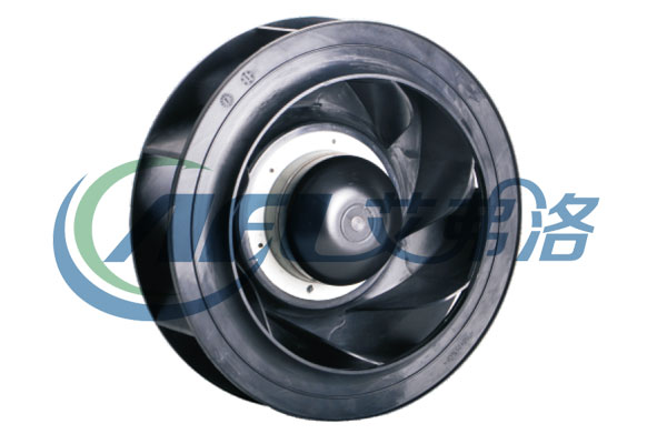 EC Backward Centrifugal FansΦ220