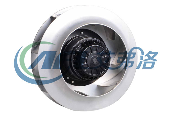 B250-100 Backward Centrifugal Fan