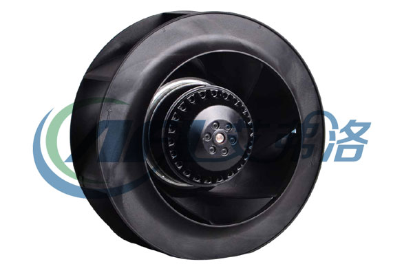 B250-77 Backward Centrifugal Fan