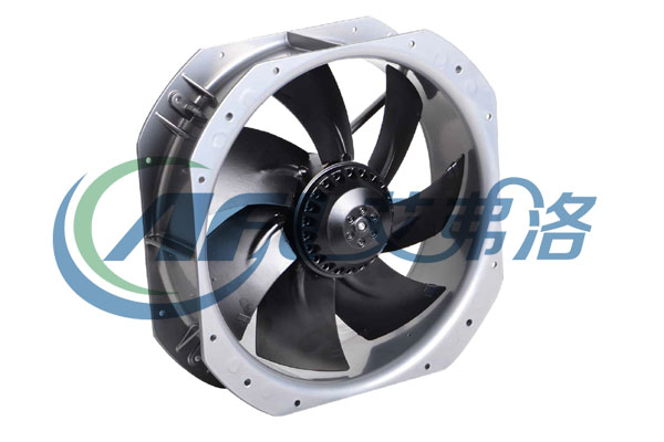 A250-7K External Rotor Motor Axial Fan