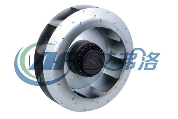 B280-110 large capacity  Backward Centrifugal Fan