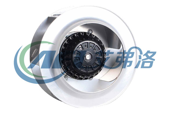 B280-135 galvanized sheet steel  Backward Centrifugal Fan