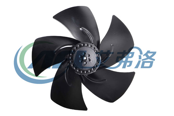 A300-5 External Rotor Motor Axial Fan