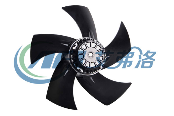 A300-5N External Rotor Motor Axial Fan