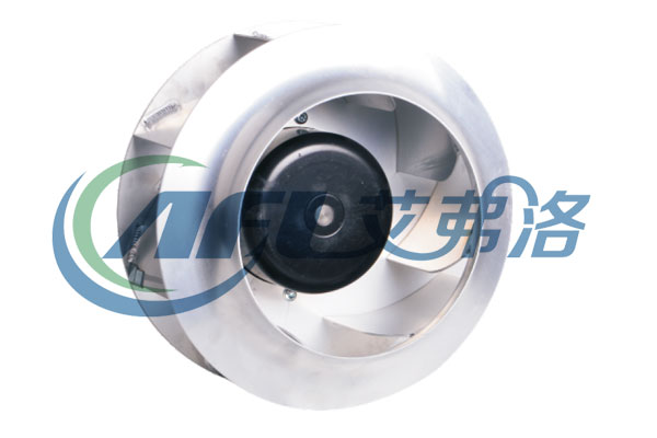 EC Backward Centrifugal FansΦ310