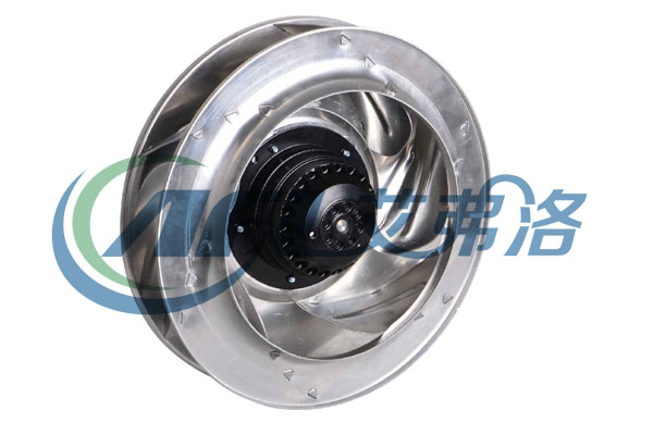 B315-087 axial stainless steel duct Backward Centrifugal Fan
