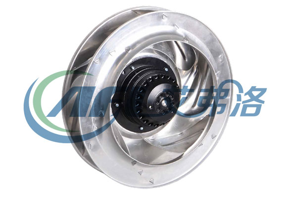 B315-107  Backward high pressure Centrifugal Fan