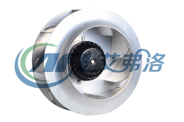 B315-118 Backward Centrifugal Fan