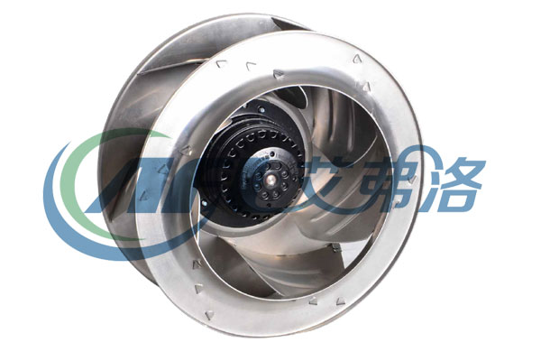 B315-135 External Rotor Backward Centrifugal Fan