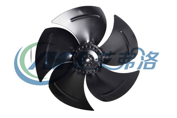 A350-5 External Rotor Motor Axial Fan