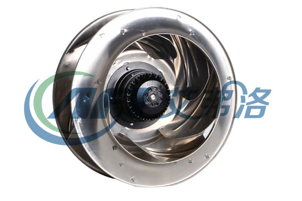 B355-145 Backward Centrifugal Fan