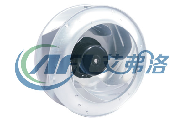 B3P355-EC102-000 EC Backward Centrifugal FansΦ355