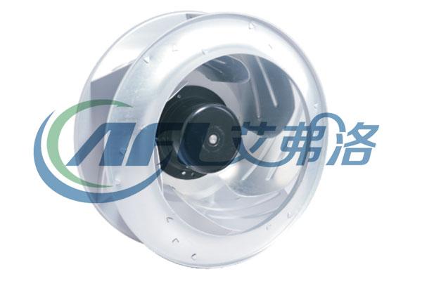 B3P355-EC102-001 EC Backward Centrifugal FansΦ355