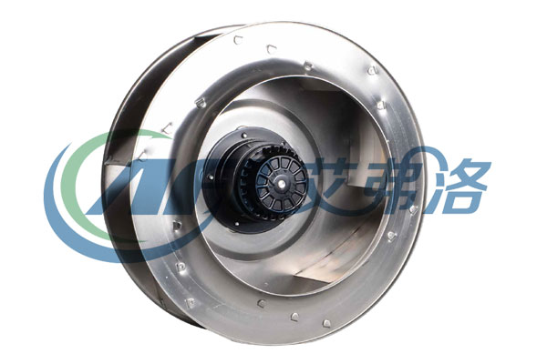 220/230 Forward backward curved Aluminum centrifugal fan