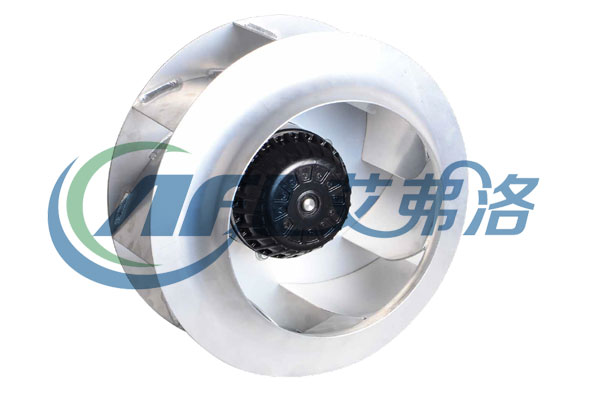 430W Plastic Stainless Steel  Backward Centrifugal Fan