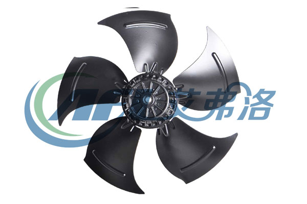 A420-5R External Rotor Motor Axial Fan