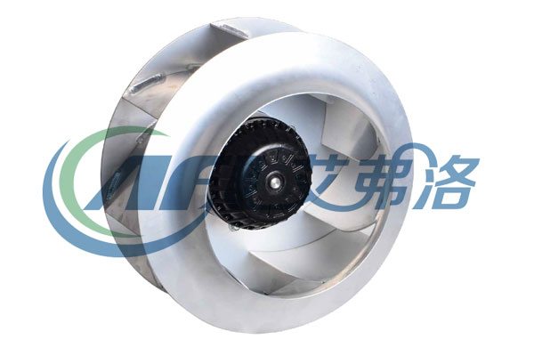 B450-209 Backward Centrifugal Fan