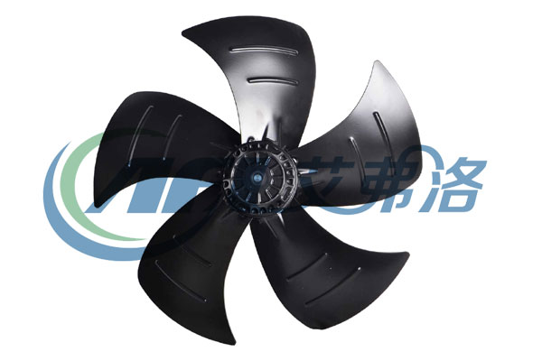 A450-5 External Rotor Motor Axial Fan