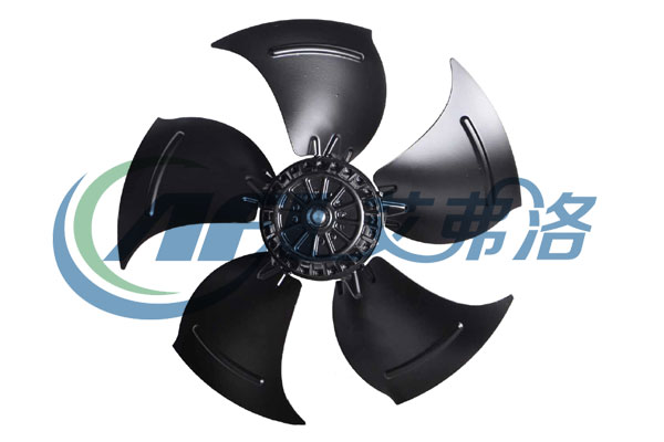 A450-5S External Rotor Motor Axial Fan