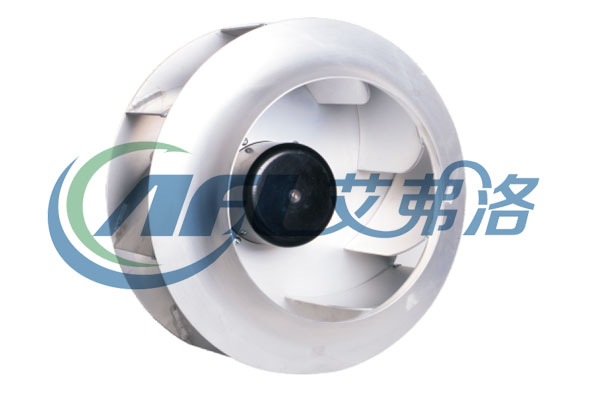 EC Backward Centrifugal FansΦ450