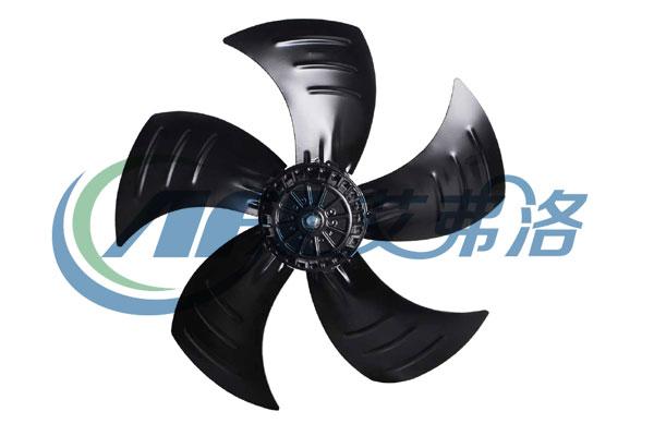A500-5T External Rotor Motor Axial Fan