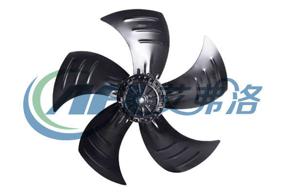 A500-5 External Rotor Motor Axial Fan