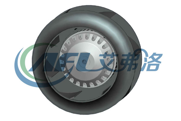B133-60 Backward Centrifugal Fan