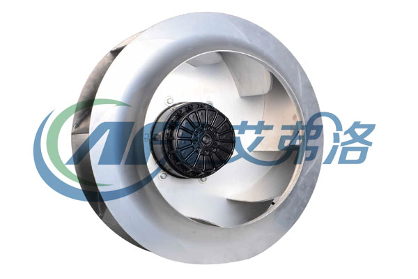 B560-243 low-temperature backward  centrifugal fan extractor