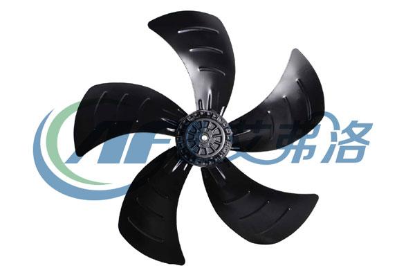 A600-5 External Rotor Motor Axial Fan
