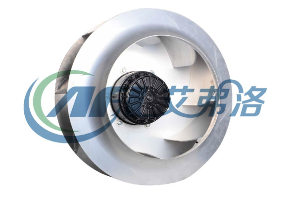 B630-293 Backward Centrifugal Fan