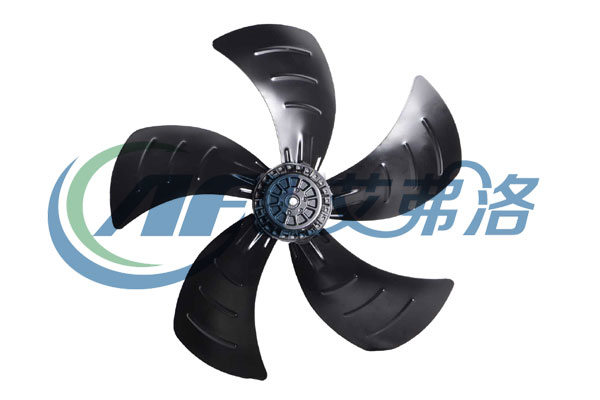 A630-5 External Rotor Motor Axial Fan