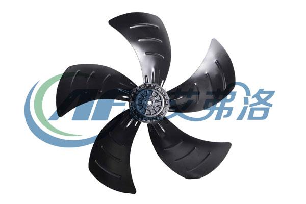 A630-5 External Rotor Motor Axial Fan