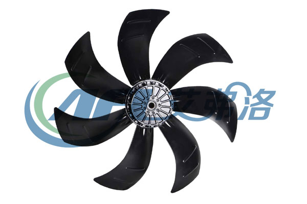 A710-7 External Rotor Motor Axial Fan