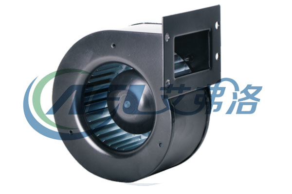 Constant Airflow EC Φ120