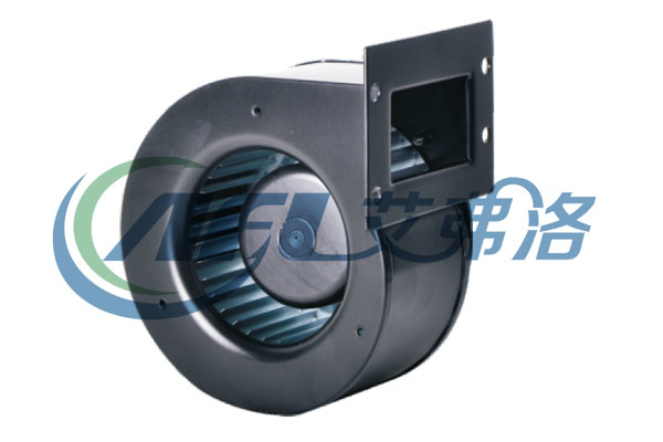 DC Single Inlet Forward Centrifugal Fans Φ120