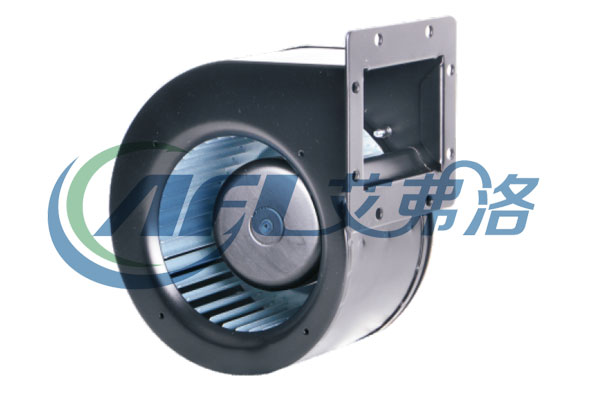 DC Single Inlet Forward Centrifugal Fans Φ133