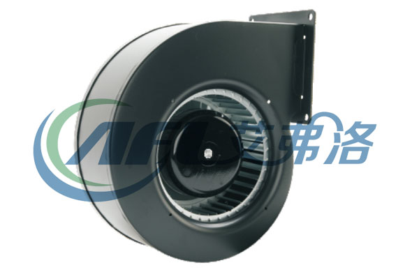 DC Single Inlet Forward Centrifugal Fans Φ140